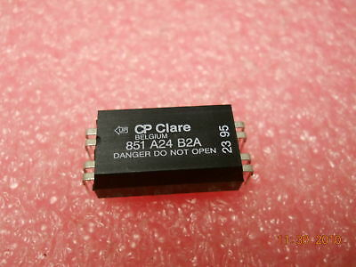 CP Clare 851 A24 B2A Solid State Reed relay