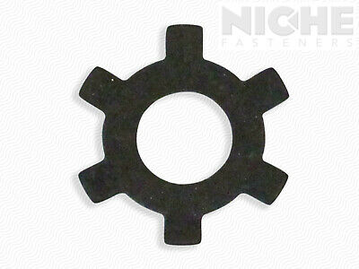 Push-On Internal Retaining Ring 7/16 Steel Phos (1000 Pieces)