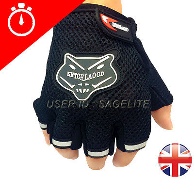 **NEW 2018** XDRx Breatheable Gel Infused Microfibre Weight Lifting Gym Gloves