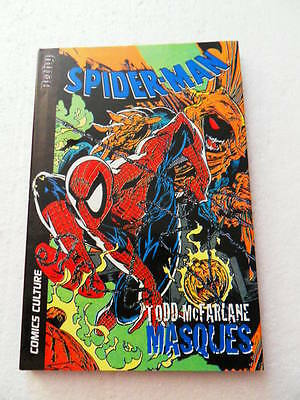 Spider-man .Masques - Bethy /Semic  1997 -  BE / TBE