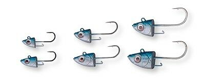 Savage Gear Sardine Jigheads - Various Sizes Available - (Fishing/ Lures)