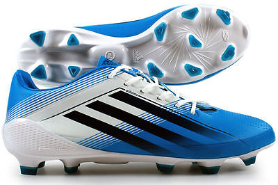 adidas adizero RS7 Pro TRX FG 4.0 Rugby Boots Size:UK 13 (M22921)