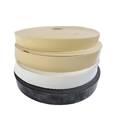 """Pirelli Rubber Upholstery Webbing Ercol replacement Webbing 2"""" or 1½"""" webbing"""
