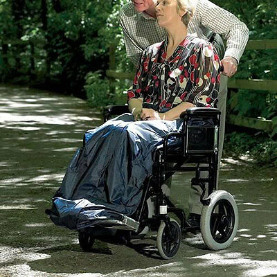 Pattersons Wheelchair Apron