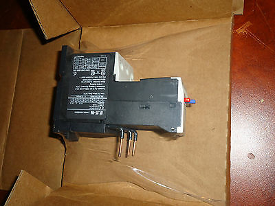 Eaton Cutler Hammer Overload Relay #c440A1A005Sf 3 Pole 1-5Amps New