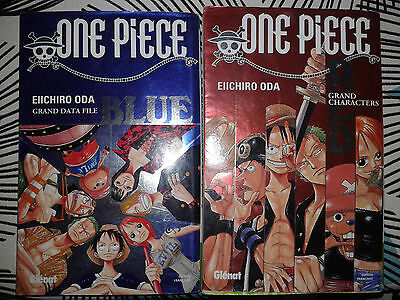 Lot 2 mangas one piece coloris blue et red