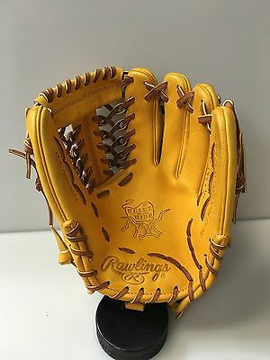 Rawlings Heart of the hide Players Series 11.5 Inch Baseball Glove - PRO200-4GT
