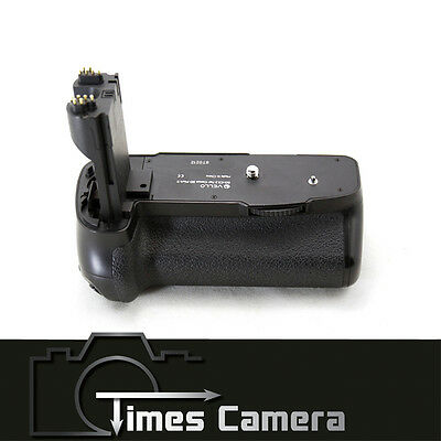 Vello Battery Grip For Canon 5D MKII