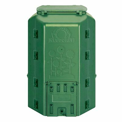 NEUDORFF - Thermo Composter DuoTherm 530 Litre - Composter Compost