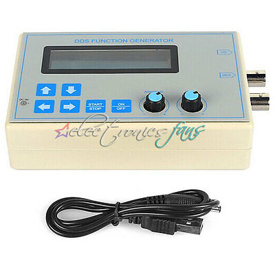 DDS Function Signal Generator Modul Sine /Triangle /Square Wave DDS