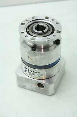 Gam Gear EPL-H-084-005H-[090-B04] Planetary Servo Gear Reducer 5:1 Ratio 19mm