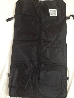 LOGO GARMENT BAG by CAPEZIO (#90)