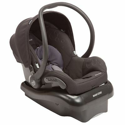 Maxi Cosi Mico Nxt Infant Car Seat - Totale Black
