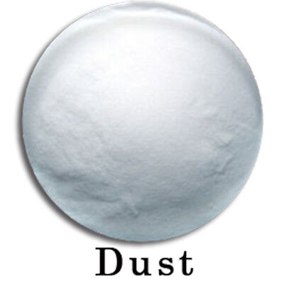 White Silica Gel Dust - 5lb - Can use with Powder Dusters Gardening / Bed Bugs