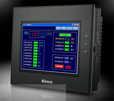 NEW HMI TOUCH Screen Panel MT4414TE Kinco 7 inch Ethernet