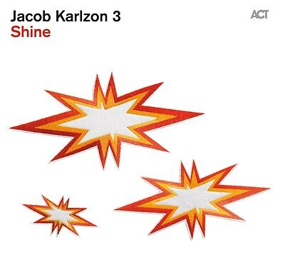 Jacob Karlzon 3 - Shine
