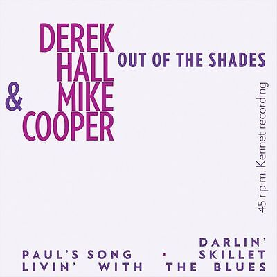 Mike Cooper - Out of the Shades