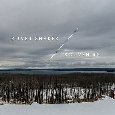Silver Snakes - Winter Songs