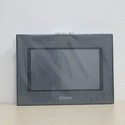 MT4512T Kinco HMI Touch Screen 10.1 inch 800*480 with program cable new in box
