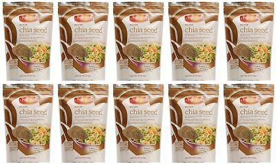 Linwoods Milled Chia Seed - 200g (Pack of 10)