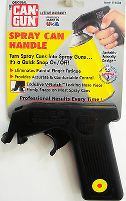 Can Spray Handle Small Trigger For All Can Gun Aerosol Spray Sizes - USA