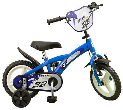 kinderfahrrad speed tx blau 16 zoll rad kinder fahrrad. Black Bedroom Furniture Sets. Home Design Ideas
