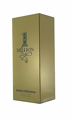 One Million by Paco Rabanne EDT Eau De Toilette for Men NEU&OVP 100ml