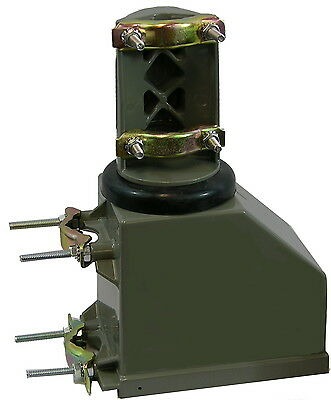 Channel Master 9521A 9521 Antenna Rotor Rotator Motor Only for TV Ham CB WIFI