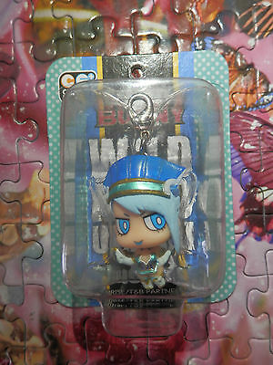 Tiger&Bunny | Wild Hero Uranai 2012 Charms | Fire Emblem