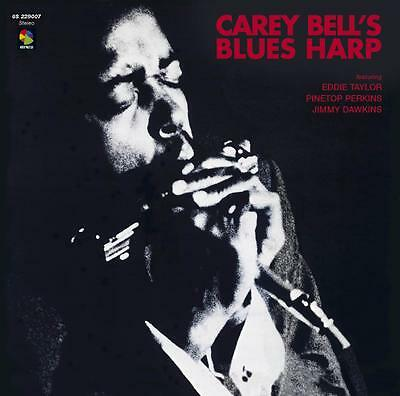 Carey Bell - Carey Bell's Blues Harp
