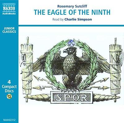 Rosemary Sutcliff - The Eagle Of The Ninth