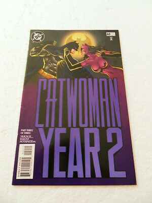 Catwoman 40 . DC  1996 -    FN / VF