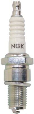 NGK (6689) CR5EH-9 Standard Spark Plug, Pack of 1
