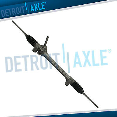 Complete Manual Steering Rack and Pinion Assembly for 2013 - 2015 Chevy Spark