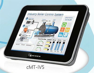 cMT-iV5 WEINVIEW Display screen of HMI 9.7inch 1024*768