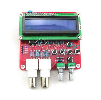 AVR DDS Function DDS Signal Generator Module Sine / Triangle / Square Wave