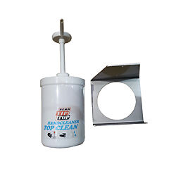 Rema TipTop Pump Dispenser for TopClean Hand Cleaner, wall mountable. (5932063)