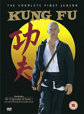 Kung Fu: The Complete First Season [2004] (DVD)