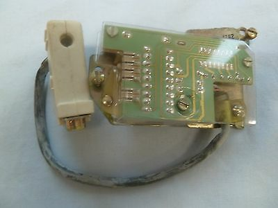 Western Electric 47A Totalizer Payphone 20A Coin Mechanism 47A2 AT&T Pay Phone