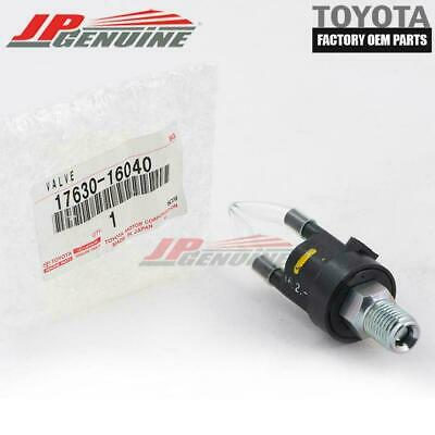 Genuine Toyota Lexus Oem Power Steering Pressure Air Control Valve 17630-16040