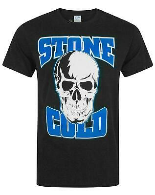 WWE Stone Cold Steve Austin Logo Men's T-Shirt