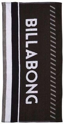 Large Billabong Adult Size - Spinner Jacquard Beach / Pool Towel. NWT,RRP $69.99