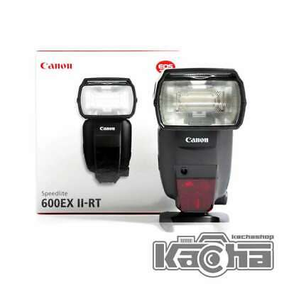 SALE Canon Speedlite 600EX II-RT Flash light Newest Version