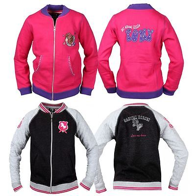Horka Equestrian Junior Kids Toddlres Cotton Shetty Vests Horse Riding Jacket