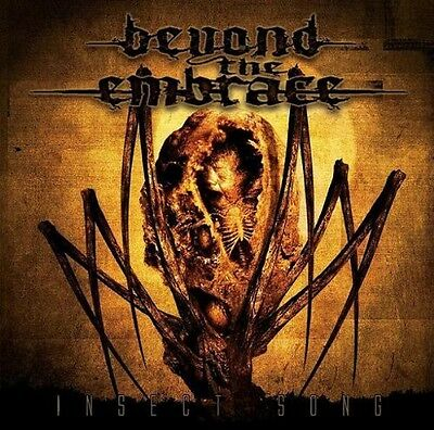 Insect Song - Beyond The Embrace (2004, CD NEU)