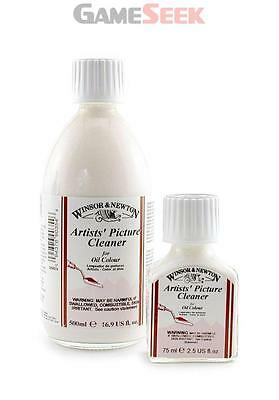 Winsor and Newton 250ml Artists Picture Cleaner