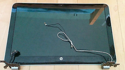 HP Pavillion 15 n048ca Screen Assembly Display LCD laptop notebook Hinge Used