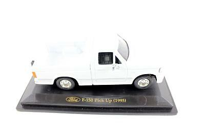 Ford F150 pick up 1:43 O scale by Yat Ning