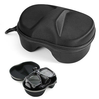 Diving Mask Scuba Glasses Case Protector Container Box For Gopro Hero 4 3 3+ 2