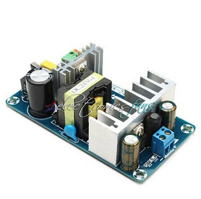 AC 100-240V to DC 24V 4A 6A switching power supply module AC-DC  NZH-100W